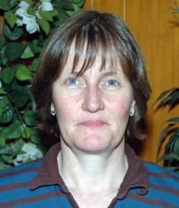 Dagmar Pichler
