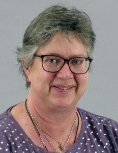 Brigitte Merz