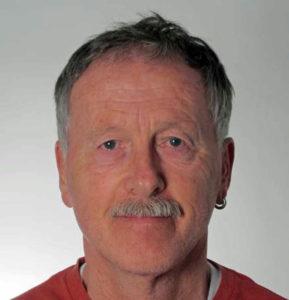 Rolf Bendel